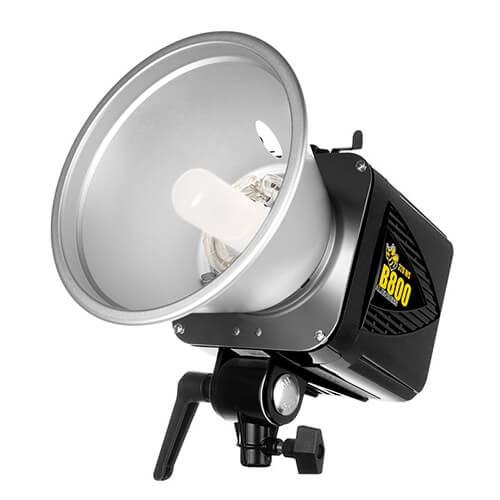 Alien Bees Ring Light: Rent An Alien Bees B800 At CameraLensRentals.com
