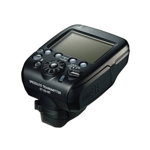 Canon ST-E3-RT Speedlite Transmitter rental