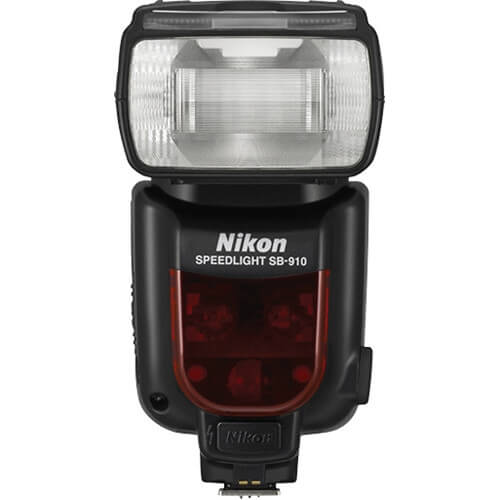 Nikon SB-910 Flash rental