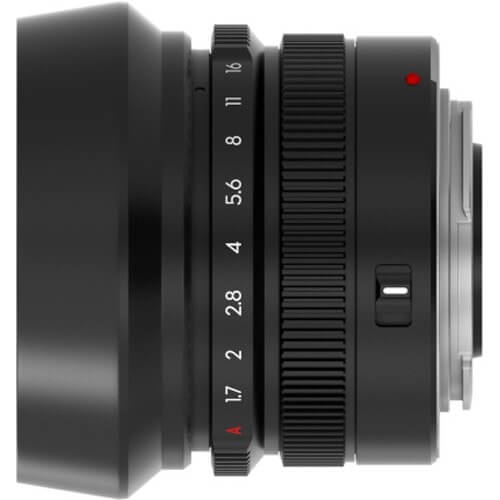 Rent DJI 15mm f/1.7 ASPH MFT