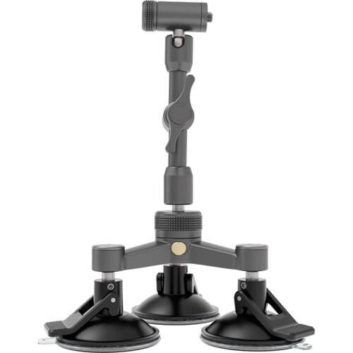 DJI Osmo Vehicle Mount rental
