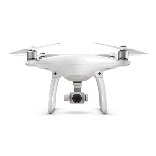 DJI Phantom 4 Drone rental