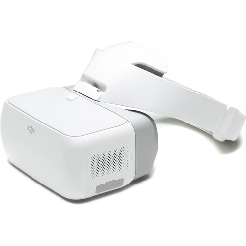 Rent DJI Goggles FPV Headset