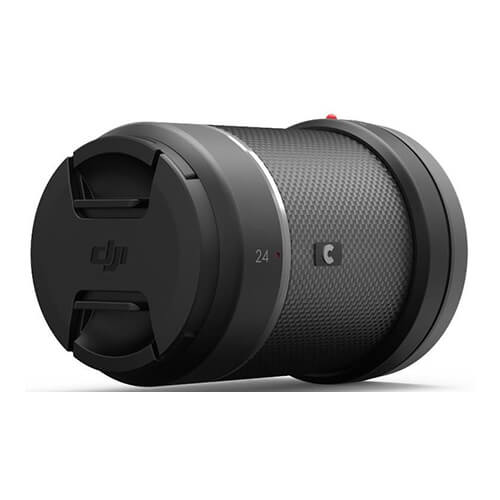 Rent DJI X7 24mm f/2.8 ASPH LS