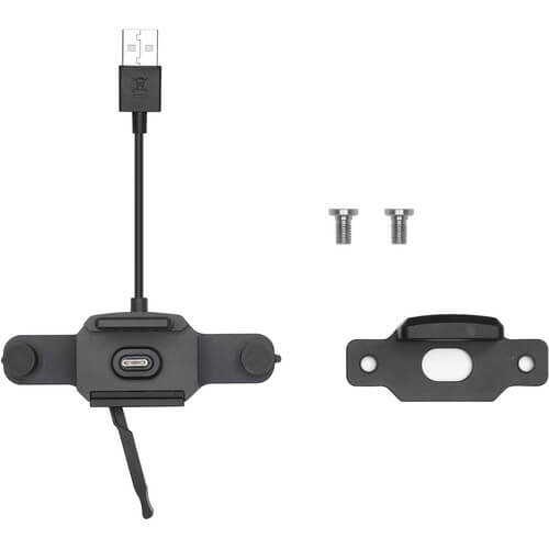 Rent DJI CrystalSky Mounting Bracket for Mavic or Spark