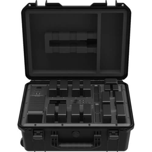 Rent DJI Inspire 2 Battery Station