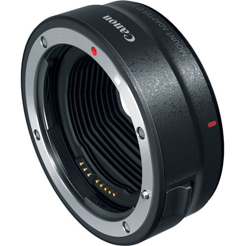 Canon EF-EOS R Mount Adapter rental