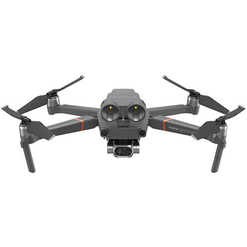 Rent DJI Mavic Enterprise Dual Drone
