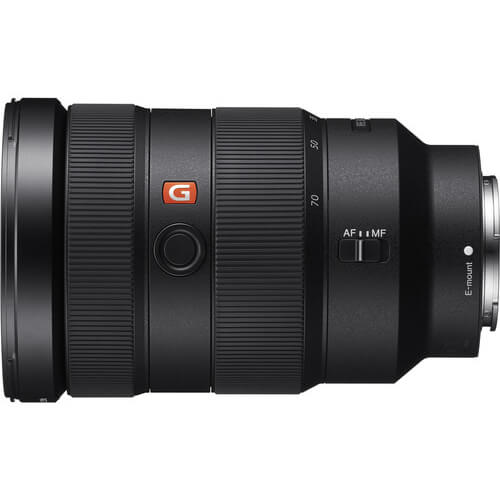 Sony FE 24-70mm f/2.8 GM rental