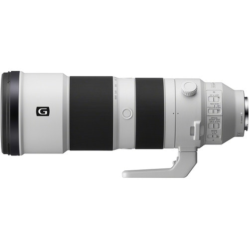 Rent Sony FE 200-600mm f/5.6-6.3 G OSS