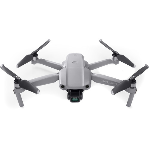 Rent DJI Mavic Air 2 Drone