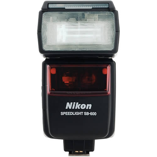 Nikon SB-600 Flash rental