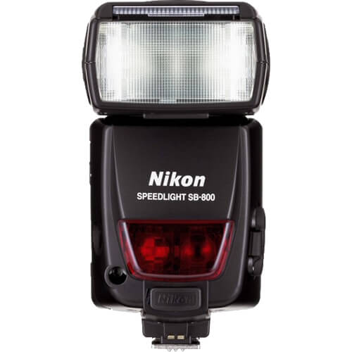 Nikon SB-800 Flash rental