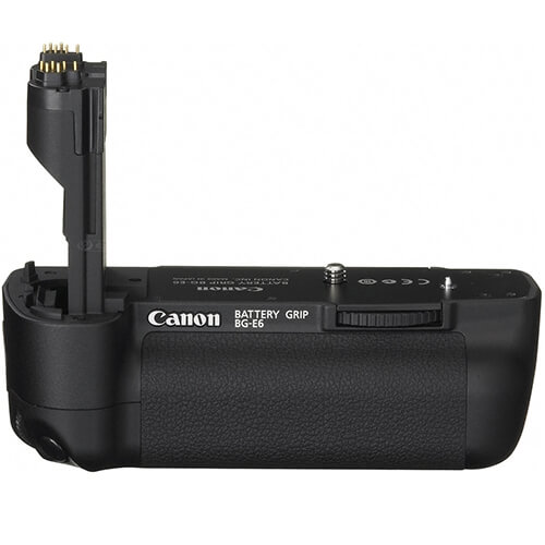 Rent Canon BG-E6 for 5D MK II
